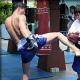 Royal Thai Fitness Training Centre (Revenue House)