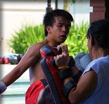 Royal Thai Fitness Training Centre Photos