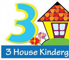 3 House Kindergarten Photos
