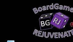 Boardgames Rejuvenate Photos