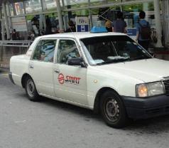 SMRT Taxis Pte Ltd Photos