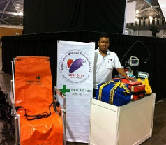 Ambulance Medical Service Pte Ltd Photos