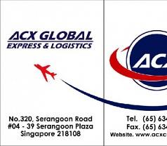 Acx Global Pte Ltd Photos