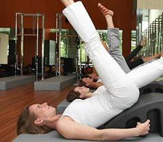 Pilates Body Pilot Photos