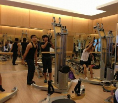 Breathe Pilates Pte Ltd Photos