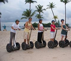 Gogreen Segway Eco Adventure Photos