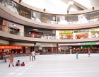 Marina Bay Sands Skating Rink Photos