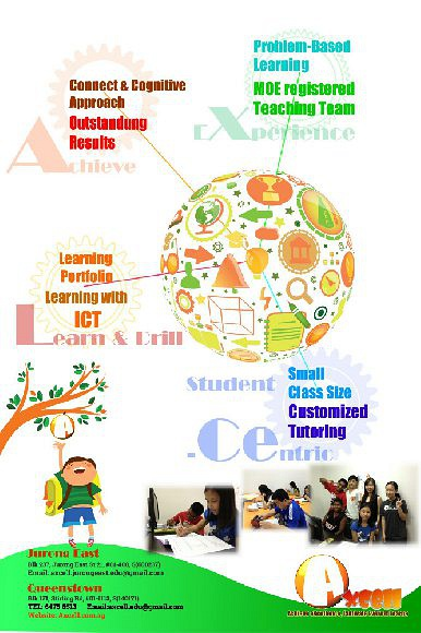 Axcell Pedagogy