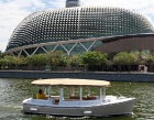 Singapore River Cruise Pte Ltd Photos
