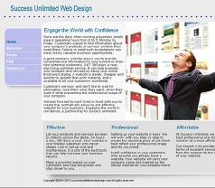 Success Unlimited Web Design & Services Photos