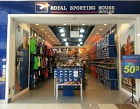 Royal Sporting House Photos