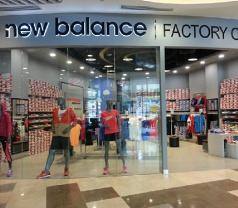 New Balance Photos