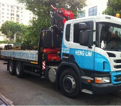 Heng Lim Transport Pte Ltd Photos