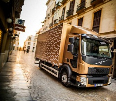 Volvo East Asia Pte Ltd Photos