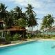 Pulau Besar Island - D'Coconut Island Resort