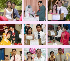 Vietnam Brides International Matchmaker Photos