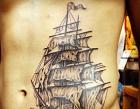 Ink By Finch Tattoo & Piercing Studio Photos