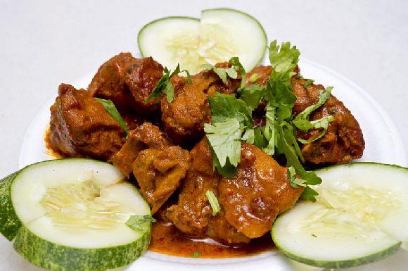 Muthiah Restaurant Pte Ltd