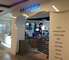 Branded Outlet Photos