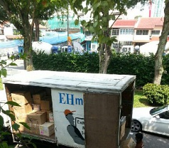 EH Movers Photos
