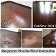 Outram Shop house Timber Floor Restoration & Varnishing at Less than $3k