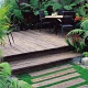 Composite Decking Weathered Vintage