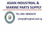 Asian Industrial & Marine Parts Supply Photos