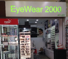 Eyewear 2000 Photos