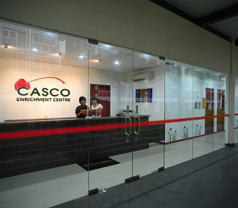 Casco Enrichment Centre Photos