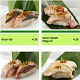 Aburi Sushi Prices