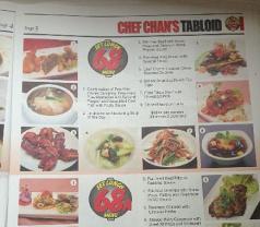 Chef Chan's Restaurant Pte Ltd Photos