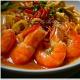 Prawn Noodle Penang