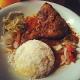 Chicken Rice Kapitan Penang