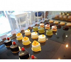 The Audacious Cakery Pte Ltd Photos