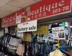 Needle Boutique Alteration Specialist Photos