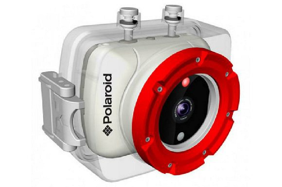 Polaroid Waterproof Sports Action Camera XS9