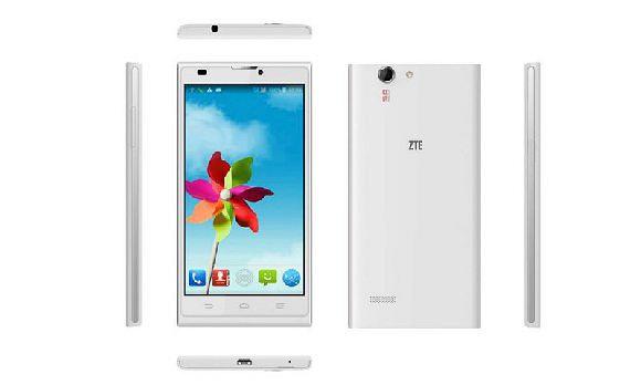 ZTE BLADE L2 Mobile Phone Launch. QuadCore Processor 5