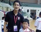 JH Kim Taekwondo Singapore Photos