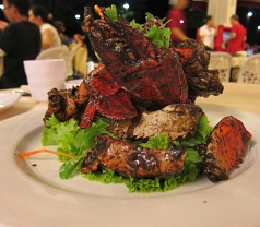 Long Beach Seafood Restaurant Photos