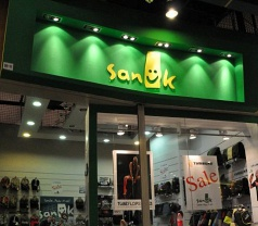 Sanuk  Photos