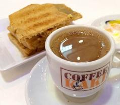 Coffee Kaki Photos