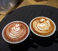 JAB Coffee Bar Photos