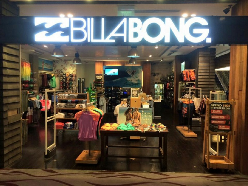 Billabong Somerset