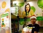 Boost Juice Photos