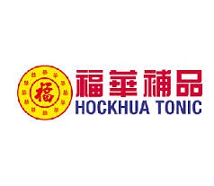 Hockhua Tonic Singapore Photos
