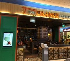 The Orange Lantern Vietnamese Restaurant Photos