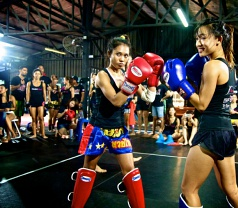 Onyx MMA Pte Ltd Photos