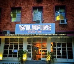 Wildfire Kitchen + Bar Photos