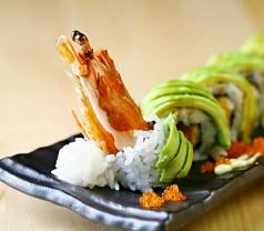 Standing Sushi Bar Photos