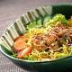 Teriyaki Ramen Salad